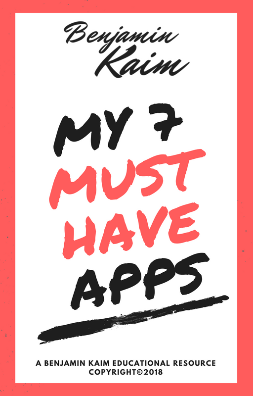 7 Must Have Apps 2.0